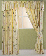 7-day express curtains